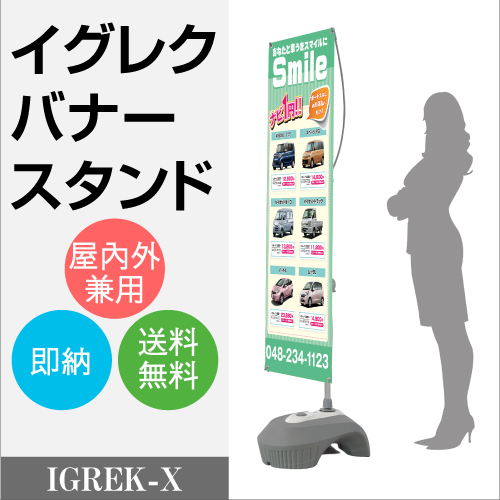 IGREK-X